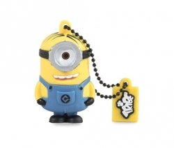 Tribe Minion Stuart 8GB USB2.0 Pendrive (FD021408)