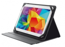 Trust Primo Folio Case with Stand 10'' Fekete Tablet Tok (20058)