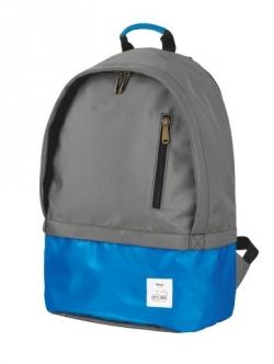 Trust Cruz Backpack 16'' Szürke-Kék Notebook Hátitáska (20102)
