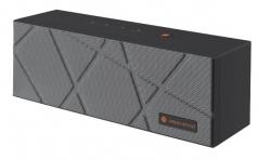 Trust StreetboXX XL Bluetooth Vezeték nélküli Fekete-Szürke Hangszóró (20239)
