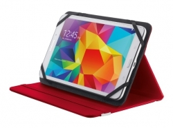 Trust Primo Folio Case with Stand 7-8'' Piros Tablet Tok (20314)
