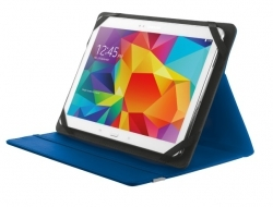 Trust Primo Folio Case with Stand 10'' Kék Tablet Tok (20315)