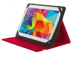 Trust Primo Folio Case with Stand 10'' Piros Tablet Tok (20316)