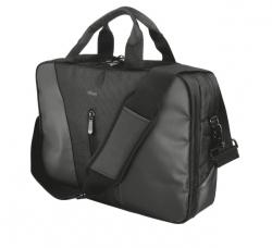 Trust Modena Carry Bag 16'' Fekete Notebook Táska (20356)