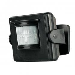 Trust Smart Home Mozgásérzékelő - APIR-2150 (kültéri IP44; világítás,stb kapcsolásához; ragasztható/csavarozható; fekete 71091