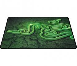 Razer Goliathus 2013 M - Control fekete-zöld gamer egérpad (RZ02-01070600-R3M1)