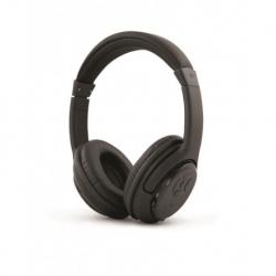 ESPERANZA LIBERO bluetooth fekete mikrofonos fejhallgató (EH163K)