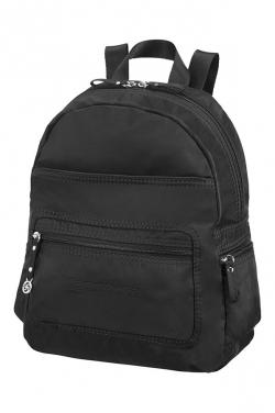 Samsonite MOVE BACKPACK 14,1'' fekete notebook hátizsák ( 5H3-009-024)