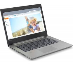 LENOVO IDEAPAD 330 Notebook (81D600J0HV)