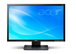 ACER V246HLbid 24'' LED Monitor (UM.FV6EE.026)
