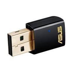Asus USB-AC51 AC600 USB Adapter (90IG00I0-BM0G00)
