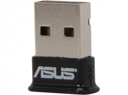 Asus USB-BT400 Bluetooth Adapter (90IG0070-BW0600)