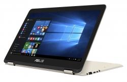 Asus ZenBook Flip UX360CA-C4187T Arany Notebook (90NB0BA1-M04940)