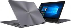 Asus ZenBook Flip UX360CA-C4202T Szürke Notebook (90NB0BA2-M04980)