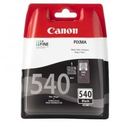 Canon PG-540Bk fekete tintapatron (5225B005AA)