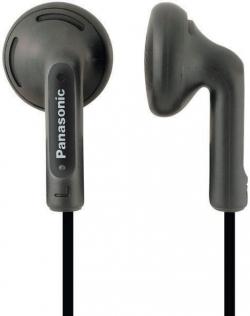 Panasonic RP-HV104E-K fekete fülhallgató