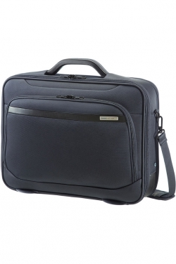 Samsonite VECTURA OFFICE CASE PLUS Notebook Táska 17.3'' Szürke (39V-008-003)