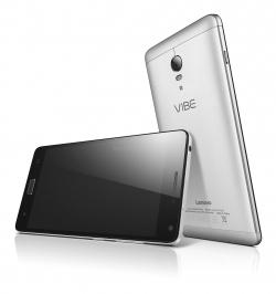 Lenovo Vibe P1 PA1N0016RO Dual Sim  Ezüst Okostelefon