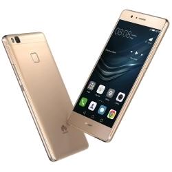 Huawei P9 Lite  DualSIM  16GB Arany Okostelefon (51090HJH)