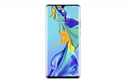 Huawei P30 Pro 256GB Dual Sim Auróra Kék Okostelefon (51093NFW)