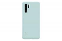 Huawei P30 Pro szilikon tok  ( világoskék)   (51992953)