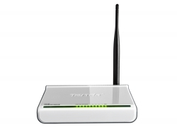 Tenda W316R N150 Wireless N Router