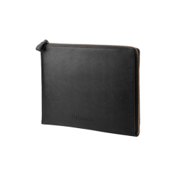 HP  Spectre Black Leather 13.3'' notebook tok (W5T46AA)