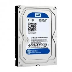 Western Digital Blue 1TB 64MB SATA3 merevlemez (WD10EZEX)