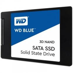 Western Digital Blue Caviar 2 TB 2,5'' SSD meghajtó (WDS200T2B0A)