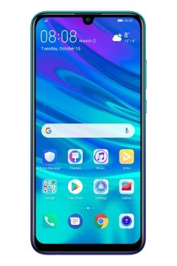 Huawei P Smart 2019 DualSim 64 GB Auróra kék Okostelefon (51093FTA)