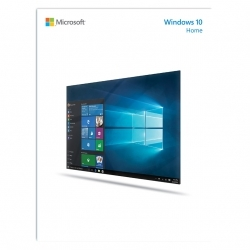 MICROSOFT Windows 10 Home 32/64-bit Digital Download multi language ESD (KW9-00265)