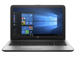 HP 250 G5 X0R00EA Notebook