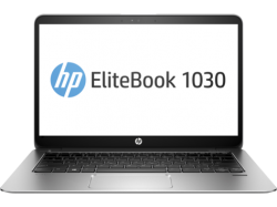 HP Elitbook Folio 1030 G1 X2F04EA Notebook