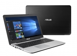Asus X555UJ-XO129D Notebook