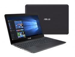 ASUS X556UV-XO066D Notebook