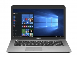 ASUS X756UQ-T4156D  Notebook (90NB0C33-M01720)