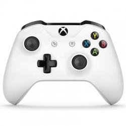 Xbox One vezetéknélküli kontroller fehér