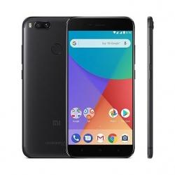 Xiaomi Mi A1 64GB Fekete okostelefon (XMIA1_B64DS)