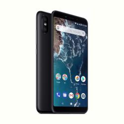 Xiaomi Mi A2 64GB Fekete okostelefon (XMIA2_B64DS)