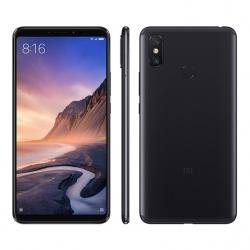 Xiaomi Mi 8 MAX 3 64GB (Fekete) okostelefon - (XMIMAX3_B64DS4)