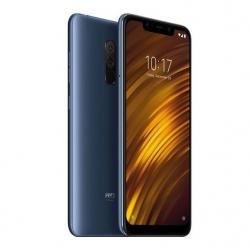 Xiaomi Poco F1 128GB Kék okostelefon (XPOCOF1_BL128DS)