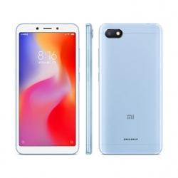 Xiaomi Redmi 6 32GB Kék okostelefon (XR6_BL32DS)