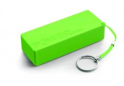ESPERANZA QUARK XL POWER BANK 5000MAH GREEN (XMP102G)