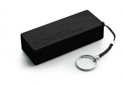 ESPERANZA QUARK XL POWER BANK 5000MAH BLACK (XMP102K)