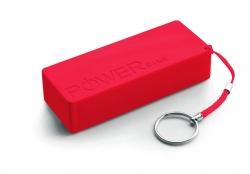 ESPERANZA QUARK XL POWER BANK 5000MAH RED (XMP102R)