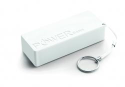 ESPERANZA QUARK XL POWER BANK 5000MAH WHITE (XMP102W)