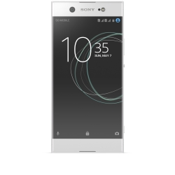 Sony Xperia XA1 G3112 DualSIM 32GB Fehér Okostelefon