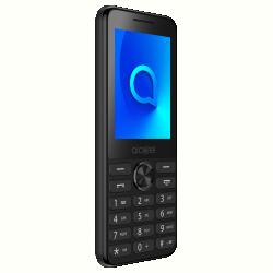 Alcatel 2003 DS Sötét szürke Mobiltelefon (2003D-2AALE51)