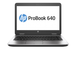 HP ProBook 640 G2 Y3B20EA Notebook