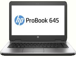 HP ProBook 645 G2 Y3B25EA Notebook